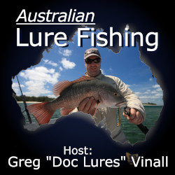 Podcast - Doc Lures